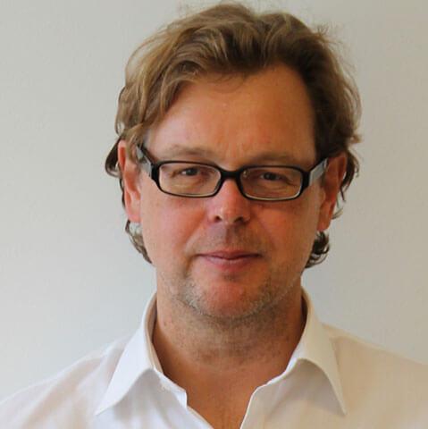 Klaus Steger